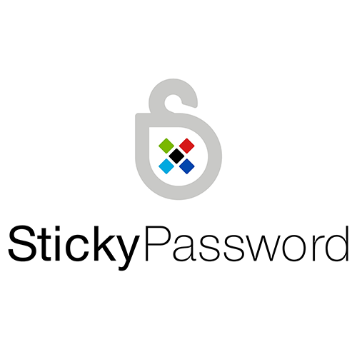 Sticky Password Manager