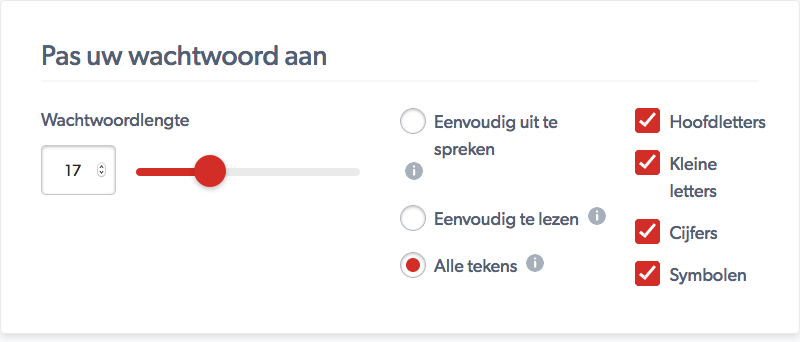 Wat is een password manager?
