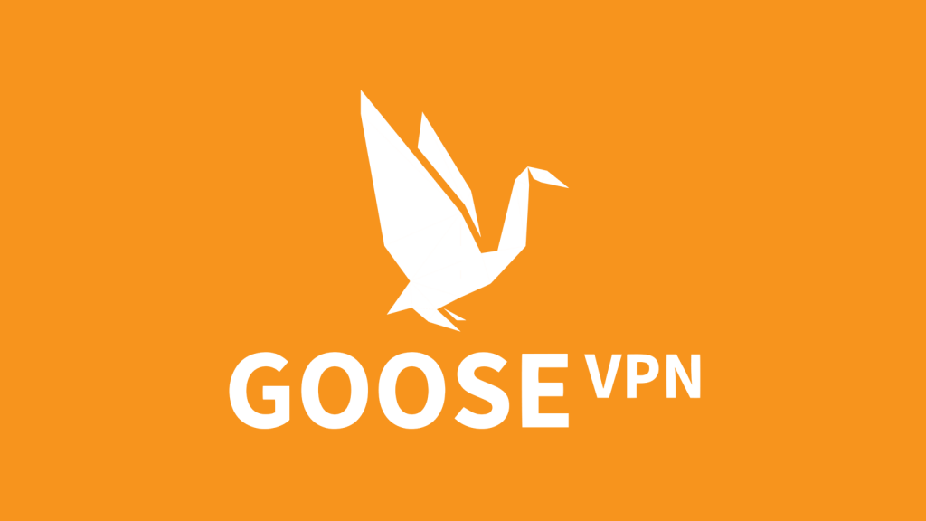 GooseVPN | Open VPN